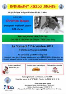 Stage ligue jeunes @ Complexe sportif Pierre Dupoizat | Neuville | Québec | Canada